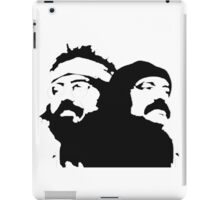 El Che...ch and Chong iPad Case/Skin