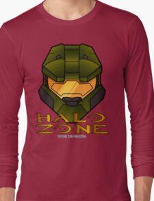 Halo Zone MC Logo T-Shirt