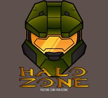 Halo Zone MC Logo Unisex T-Shirt