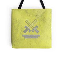 TGR Logo - Gold Tote Bag Tote Bag