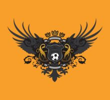Soccer Coat of Arms by KCGraphics