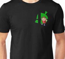 Villager Smash Bros. 4 Unisex T-Shirt