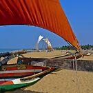 Catamarans. by Adri  Padmos