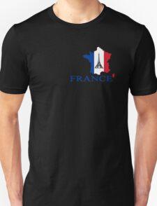 france - paris T-Shirt