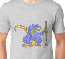 monkzard scheme 2... Unisex T-Shirt