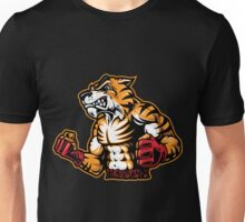 Box Tiger Unisex T-Shirt