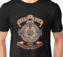 Appetite for damnation Unisex T-Shirt