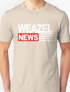 Inspired by GTA V - Weazel News T-Shirt