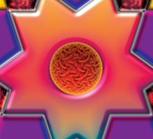 Pentagon Sticker