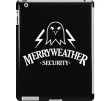 Inspired by GTA V - Merryweather Security iPad Case/Skin