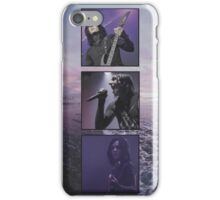 MIW + Pink & Purple iPhone Case/Skin