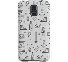 Let's pixelate Samsung Galaxy Case/Skin