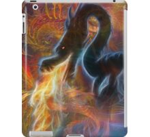 Dragon Fire - By John Robert Beck iPad Case/Skin