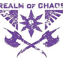 Realm of Chaos by KocioK