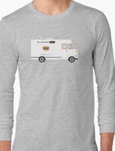 Biggie Smalls Food Truck - Notorious BLT T-Shirt