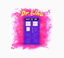 Doctor Who 3 Unisex T-Shirt
