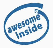 awesome inside by SiLLyG00se