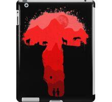 Cliff iPad Case/Skin