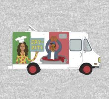 Jay - Z iti Food Truck by HHHDesigns