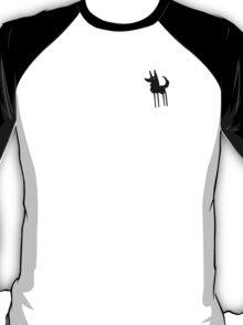-dog- T-Shirt