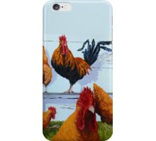 Hen Party iPhone Case/Skin