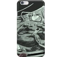 Anarchist Sailor iPhone Case/Skin