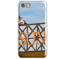 Orioles Scoreboard iPhone Case/Skin