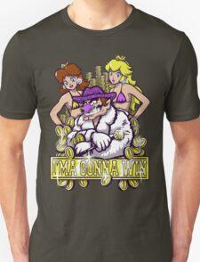 I'ma Gonna Win Unisex T-Shirt