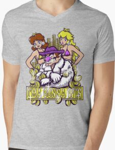 I'ma Gonna Win Mens V-Neck T-Shirt