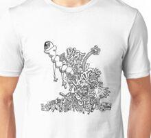 bluuuuub  Unisex T-Shirt