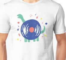 Turtle Tunes Unisex T-Shirt