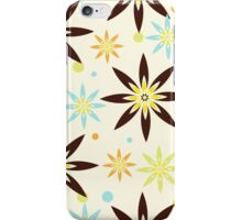 flower paper iPhone Case/Skin