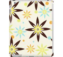 flower paper iPad Case/Skin