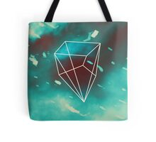 Geometry and Colors VI Tote Bag