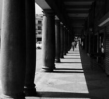 Caracas, en sombras by Epifany
