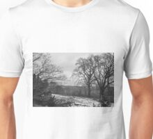 Winter Art Unisex T-Shirt