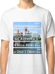 PDX Classic T-Shirt
