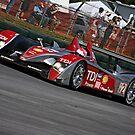 Audi LMP-1 - Road Atlanta 2008 by JohnGo