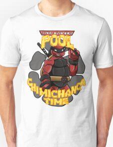 Teenage Mutant Ninja Pool! Unisex T-Shirt