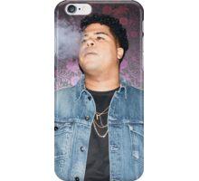 ILoveMakonnen - Smoke iPhone Case/Skin
