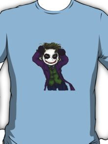 cartoon joker T-Shirt