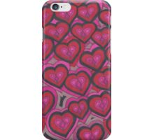 Love Flu iPhone Case/Skin