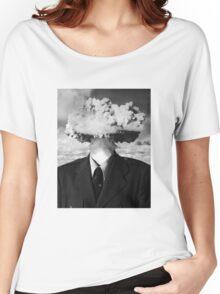 Mind blown Women's Relaxed Fit T-Shirt