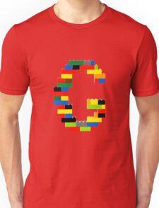 F t-shirt Unisex T-Shirt