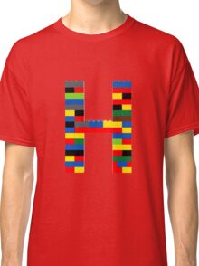 H t-shirt Classic T-Shirt