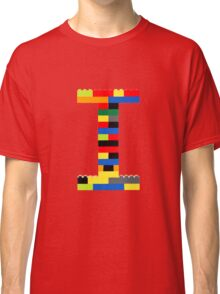 I Classic T-Shirt
