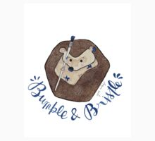 Bumble & Bristle Logo Kids Clothes