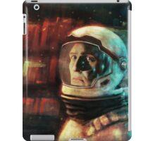 Joseph A. Cooper iPad Case/Skin