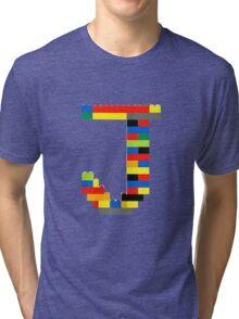 J t-shirt Tri-blend T-Shirt