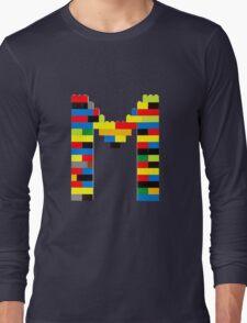 M Long Sleeve T-Shirt
